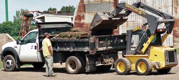 Lake Elmo Sod Farm Turf Installation Guide Dirt For Sale Sod For Sale Yardage Calculator